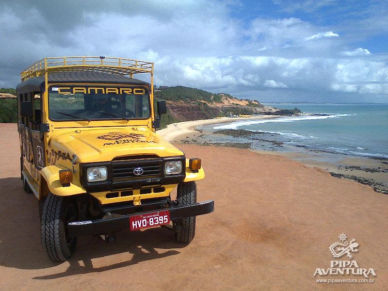 Dia de Aventura de Jeep