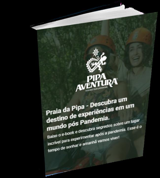 Ebook Praia de Pipa