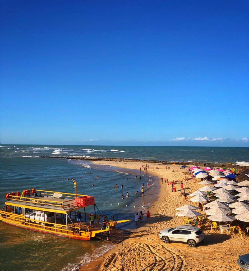 Lagoa de Guaraípe