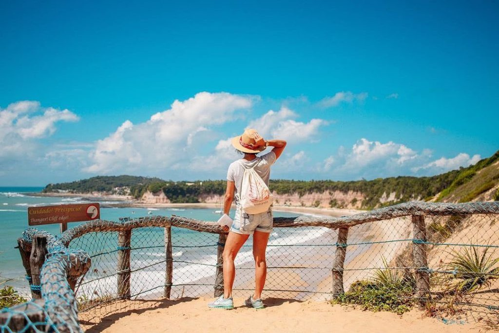 Grupo Experimente Pipa: descubra como se conectar com a Praia da Pipa