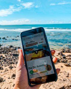 Aventuras na Praia da Pipa: Agende já, e garanta pacotes exclusivos!
