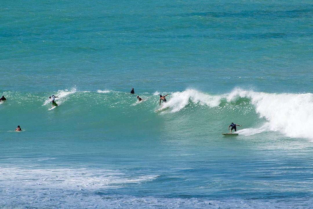 Praia da Pipa: Sempre dá praia, sempre de shorts, sempre perfeita para um mergulho ou caminhada.