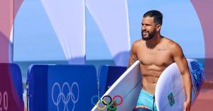 O tema do momento por aqui não podia ser outro: a medalha de ouro do surfista potiguar Ítalo Ferreira!